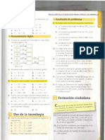 Nivelacion Area Matematicas Sexto Grado