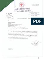 BCI Rainmaker Contract