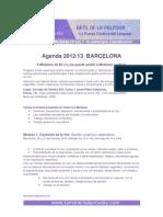 Barcelona, Talleres Para Mejorar Tu Voz y Capacidad Comunicativa