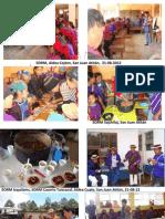 Monitoreo Capacitación de padres y madres de familia en el marco de las Tiendas Escolares Saludables