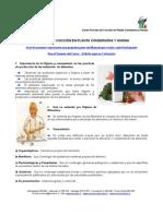 MEI 611 - Proceso de Cocción en Planta Conservera y Harina