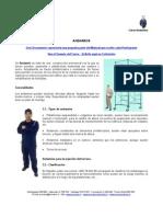 MEI 670 - Andamios