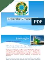 Competência Tributária - Roteiro de Apresentação - pdf