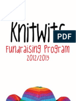 Knitwits Fundraiser Viewable