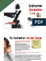 Informe Pinocho