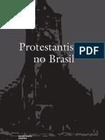 Protestantismo No Brasil Usp Revista