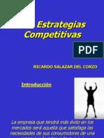3 Estrategias Competitivas