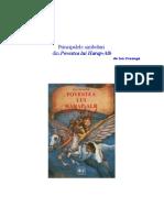 """Principalele simboluri din """"Povestea lui Harap Alb"""""""