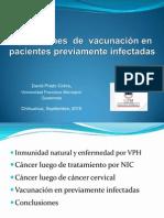 Vacunación en infección previa.ppt