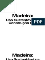 Manual Da Madeira
