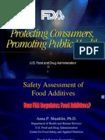 Topic 5 FDA