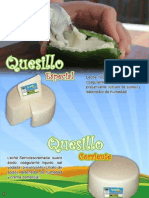 """Productos Lacteos """"El Maná"""""""