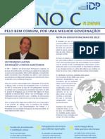 Newsletter IDP 2
