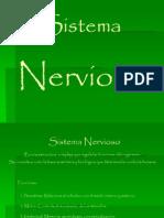 Diapos Sistema Nervioso Central