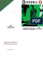 Negocios en Internet y el Comercio Electrónico - Eduardo Navarro y el Equipo de Improven Consultores