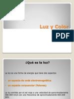 Presentacion_Luz y Color