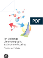 Ion Exchange Chromatography_ Principles and Methods