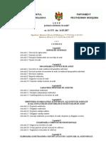 L E G E Activit Audit Nr.61-XVI 16.03.07 Ro