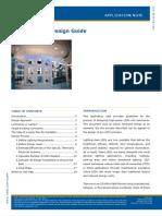 LED Luminaire Design Guide
