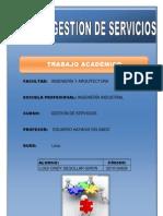 GESTION SERVICIOS  DE EMPRESA TRANSPORTE