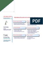 Clasificarea Si Analiza Fluxurilor de Numerar (Anda Racsa, ABC Training Consulting)