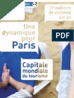 Une Dynamique Pour Paris Capitale Mondiale Du (1)