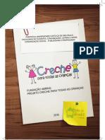 TCC - Plano de Comunicação para o Terceiro Setor (Fundação Abrinq)