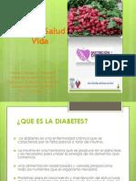Diabetes, Salud y