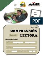 PRUEBA TIPO . - ECE - COMUNICACIÒN 2ª GRADO PRIMARIA