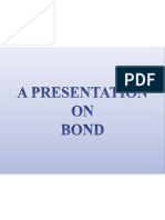 Bond ppts