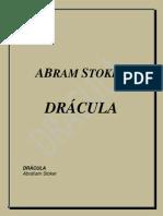 Abraham Stoker Dracula