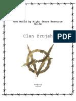 Brujah Genre Resource Guide 20081