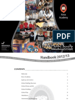 Knox Handbook 2012-2013