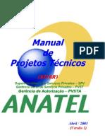 Manual de Projetos Técnicos