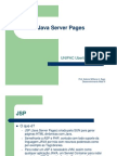 3.Java Server Pages