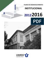PDI-2012-2016-UNIRIO - v5-2
