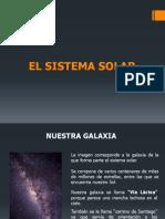 1.2 Composicion Del Sistema Solar