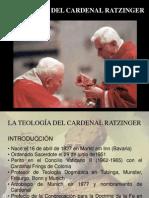 Teologia de Ratzinger