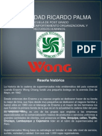Empresa Wong