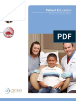 Patient Education - Solutions to a successful practice