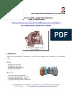 MEI 729 - Diagnóstico de Fallas de Refrigeración y Aire Acondicionado