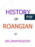 History of Roangian
