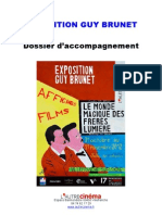 Dossier d Accompagnement BD