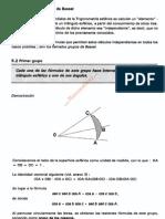 Resolución de triángulos esféricos