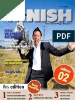 Revista - Vanish Magazine Nº 2