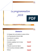 1-Cours Java Introduction