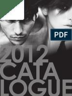 XPLAYuk 2012 Catalogue