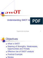 Swot analysis template doc swot analysis capitalism swot 1 pronofoot35fo Images