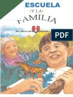 Libro Primeras Escuela Familia