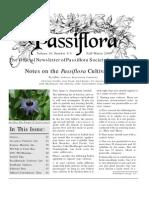 Pass i Flora